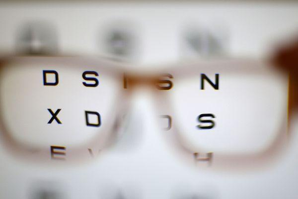Le centre qui promet un rendez-vous d'ophtalmologie en moins de dix jours est victime de son succès.