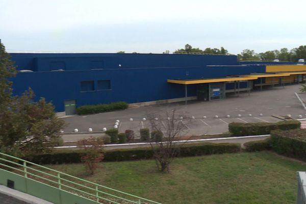 L'ancien site Ikea va-t-il accueillir ce projet de Cité créative culturelle ?