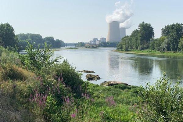 Golfech arrête sa production d'électricité en raison de la canicule