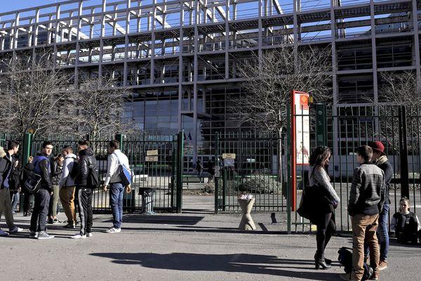 Les deux jeunes étaient élèves au lycée des Arènes à Toulouse