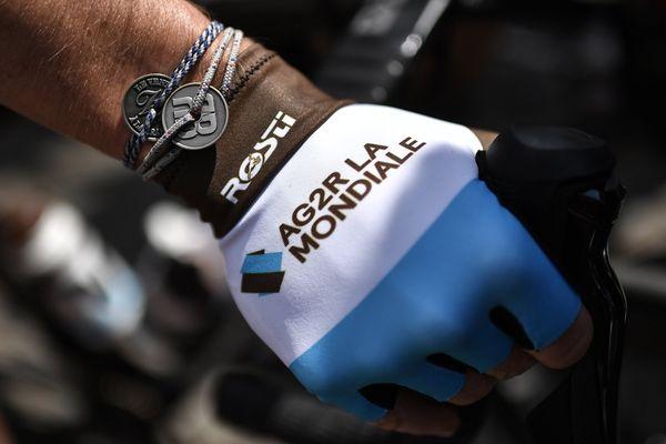 L'effectif de l'équipe cycliste AG2R La Mondiale est désormais bouclé.