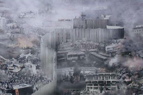 """Babel empire"" - Du Zhenjun à Chambord"