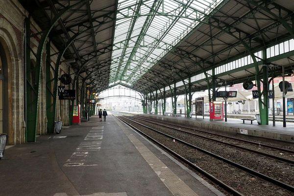 Le trafic SNCF est encore perturbé lundi 30 avril en Auvergne-Rhône-Alpes.