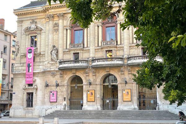 """Le théâtre des Célestins propose """"Skylight"""" sur la Grande Scène du 15 septembre au 3 octobre à Lyon"""