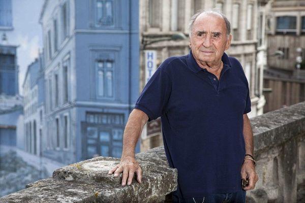 Claude Brasseur, comédien reconnu au cinéma et au théâtre, est mort mardi 22 décembre à l'âge de 84 ans.
