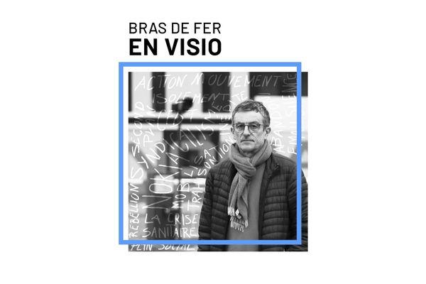 Dans « Bras de fer en visio », Bernard raconte comment il s'est adapté aux nouvelles conditions de travail dans sa mobilisation contre un plan social.