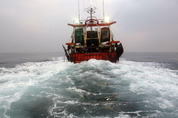 """L'accord """"de bon voisinage"""" entre les pêcheurs britanniques et leurs homologues de l'Union européenne pourrait être prolongé jusqu'à fin 2020"""