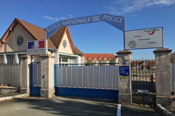 Une centaine de cas de Covid-19 détectés à l'école de police de Montbéliard dans le Doubs.