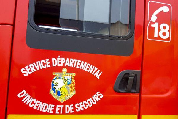 Les pompiers recherchent activement ce matin un sexagénaire dans une maison détruite par le feu à Guingamp.