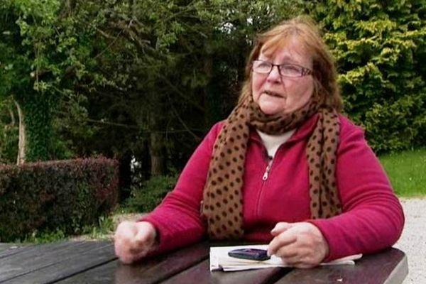 """Yvette répète qu'elle ne s'est jamais enrichie et veut """"retrouver son honneur""""."""