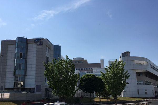 Depuis mardi 11 février, un couple d'Auvergnats ayant transité par la Chine était hospitalisé au CHU Gabriel-Montpied de Clermont-Ferrand.
