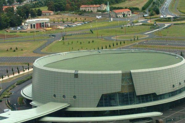 Pour le moment, aucun spectacle prévu au Zénith d'Auvergne, situé à Cournon d'Auvergne près de Clermont-Ferrand, n'est concerné par les mesures de confinement dues au coronavirus.