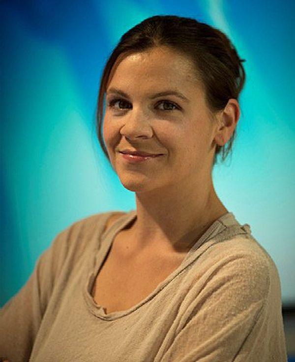 Mélinda Lellouche