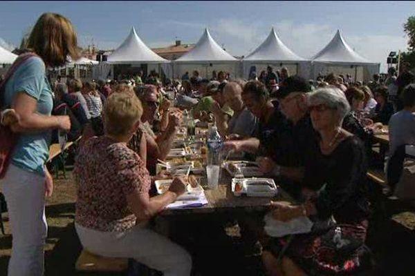 Le prochain Festival des Insulaires se déroulera sur l'île de Bréhat, dans les Côtes d'Armor.