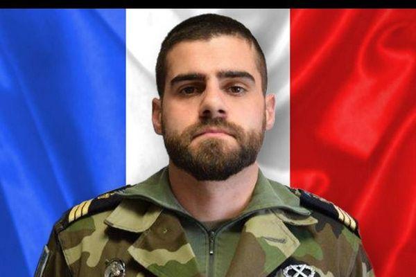 Morgane Henry, le sergent-chef du 54e régiment de transmissions de Haguenau, retrouvé mort dans son campement au Burkina Faso
