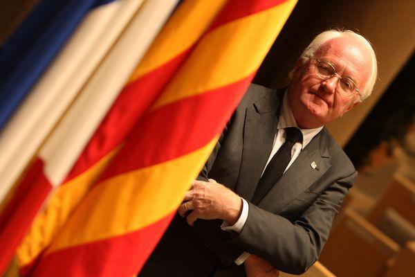 Michel Vauzelle ne se représente pas à la présidence de la région PACA.