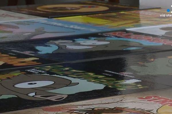 Les albums du label d'édition indépendant rencontrent un franc succès en Corse