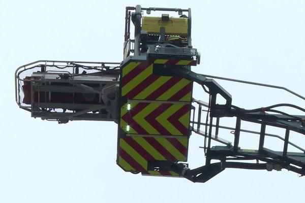 Les pompiers de Corrèze disposent d'un matériel adapté pour les personnes en surpoids