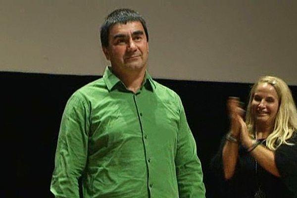 Le cinéaste géorgien George Ovashvili rafle tous les prix au Cinémed 2014