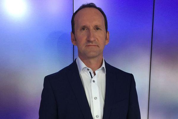 Raphaël Castéra élu avec 61,6% des voix à Passy en Haute-Savoie