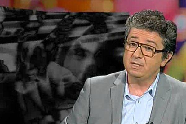 """Stéphane Kochoyan, directeur de """"Jazz à Vienne"""""""