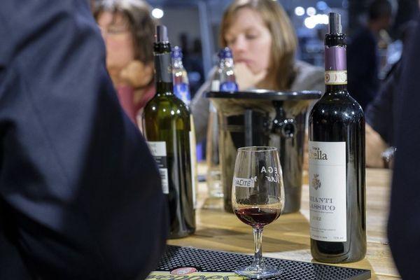 Pendant le mois sans alcool, aucune goutte de vin n'est autorisée !