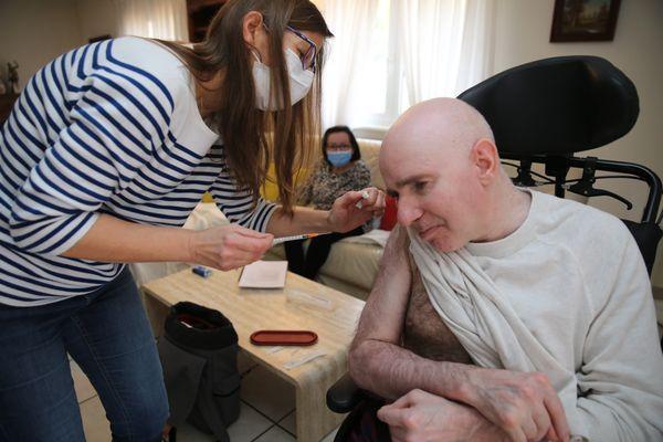 Vaccination contre la Covid19