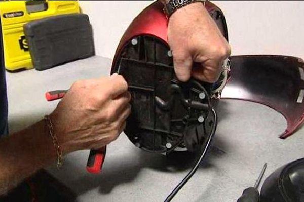 Un magasin qui propose à ses clients limougeauds de réparer eux-mêmes leur électroménager