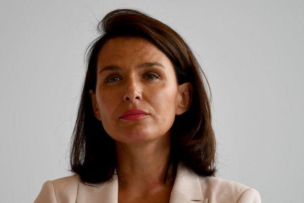 Christelle Morançais a renoncé à participer au débat d'entre-deux-tours organisé par Ouest-France et Télénantes, ce 23 juin 2021.