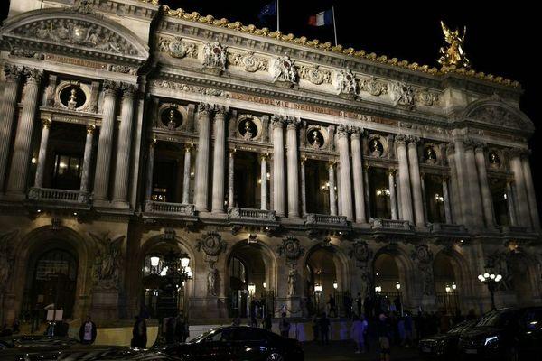 Datant de 1698, sous Louis XIV, le régime spécial de l'Opéra est un des plus anciens de France.
