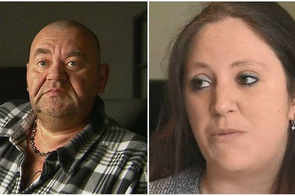 C'était un peu brutal de dire: «désolé on a perdu votre fille», raconte le père, Pascal Eschmann.