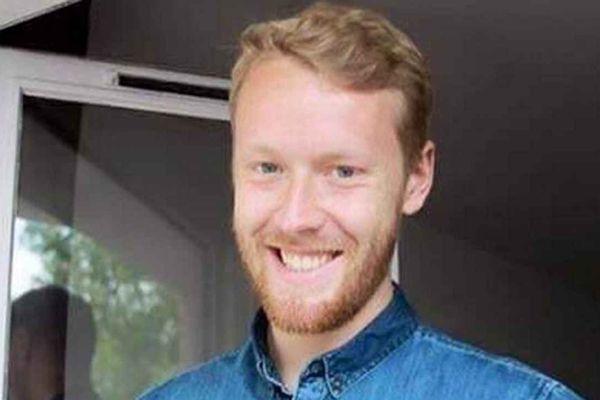 François-Xavier Prévost, 29 ans, fait parie des victimes des attentats du Bataclan, le 13 novembre 2015.