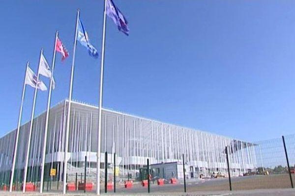 Bordeaux : le nouveau stade
