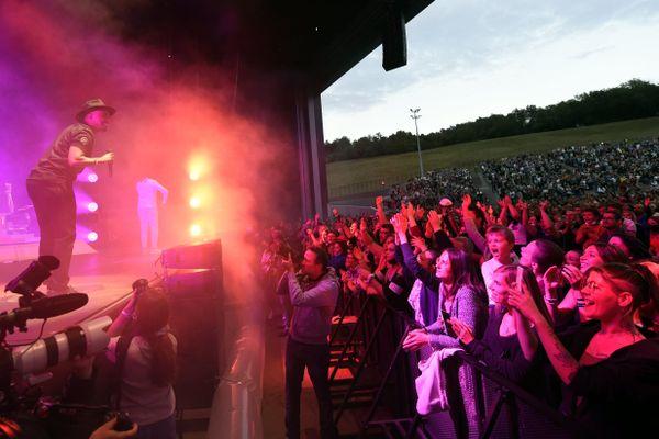 La municipalité de Toulouse a décidé de ne plus autoriser les concerts en plein air.