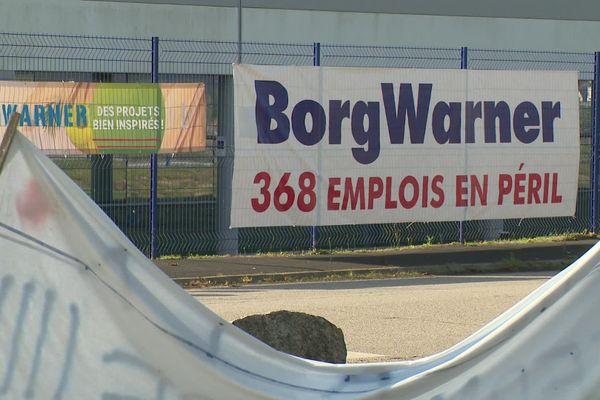 Le site Borgwarner de Tulle emploie 368 personnes