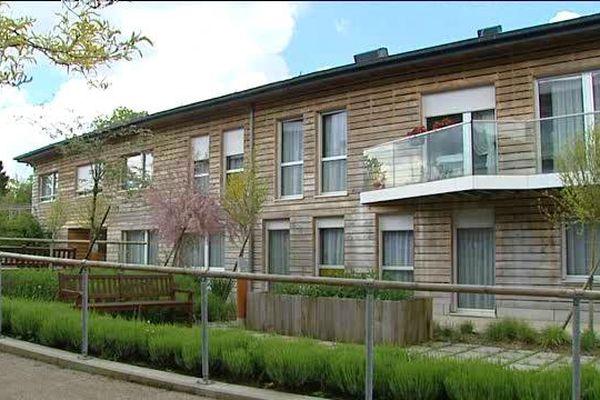 La maison de retraite de Trélon, la moins chère de France
