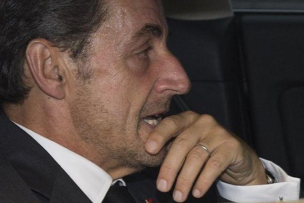 L'ancien chef de l'Etat prépare sa campagne pour la présidence de l'UMP. Qui sera la nouvelle génération Sarkozy ? En Auvergne, Brice Hortefeux et Laurent Wauquiez ont déjà salué son retour.