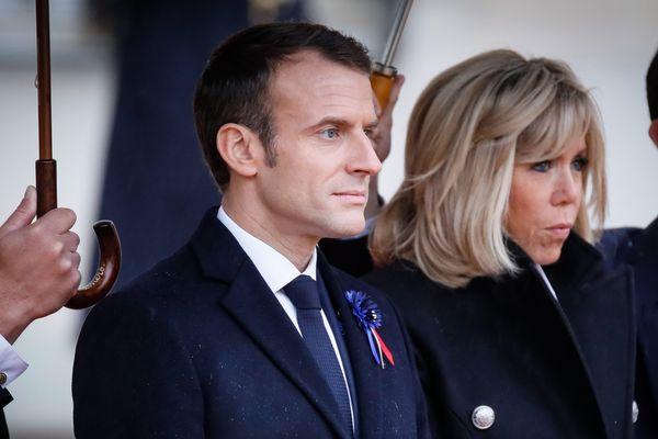 Emmanuel Macron est attendu à Besançon le 16 novembre pour inaugurer le nouveau musée des Beaux-Arts.