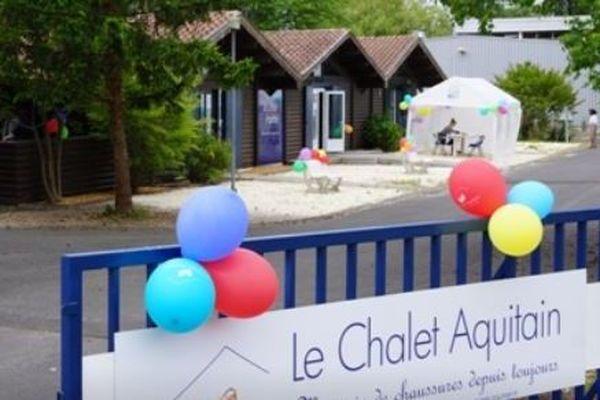 La boutique du Chalet aquitain va rouvrir le 11 mai (illustration/mars2020).
