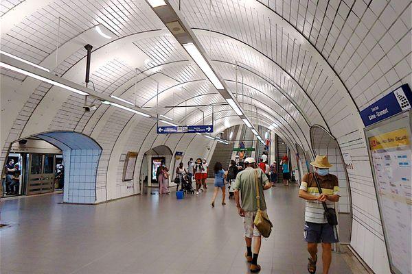 Le projet de 3ème ligne de métro à Toulouse doit coûter 2,7 milliards d'euros.
