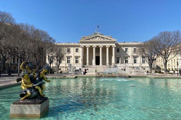 Le procès du travail détaché dans l'agriculture Française s'ouvre ce lundi 17 mai devant le tribunal correctionnel de Marseille.