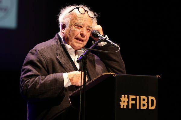 En 2019, Pierre Christin, le scénariste de Valérian, avait reçu le prix Goscinny à Angoulême. Une exposition est consacré à son oeuvre au FIBD 2020.