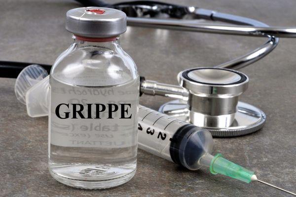 Le député de la Loire Julien Borowcyk (LREM) lance un appel à une vaccination massive contre la grippe