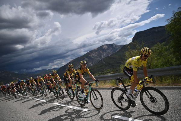 Samedi 12 septembre, la 14e étape du Tour de France se déroulera entre Clermont-Ferrand et Lyon.