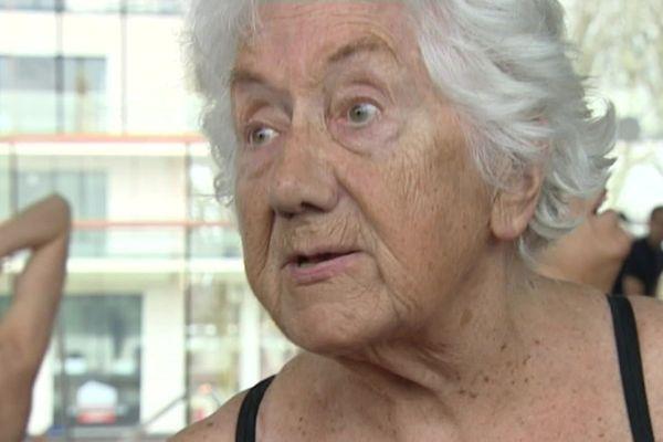 Michèle Guillais compte plus d'une centaines de titres de championne de France dans les catégories senior.
