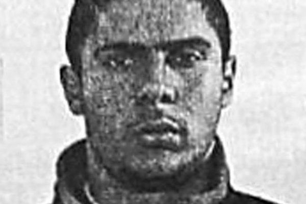 Portrait de Mehdi Nemmouche, principal suspect dans la tuerie du Musée juif de Bruxelles (Belgique).