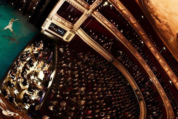 L'Opéra-Théâtre de Metz-Métropole avant le coronavirus