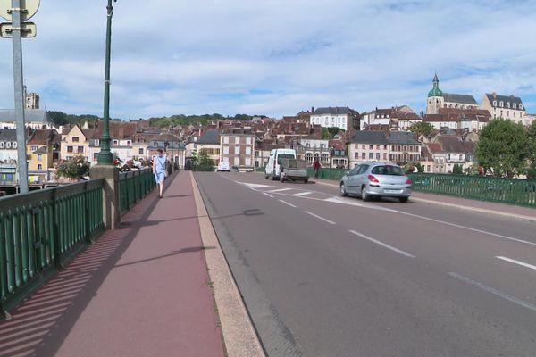 Les odeurs arriveraient jusqu'au centre-ville de Joigny