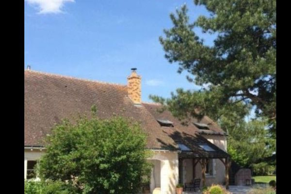 Le Domaine des Clairies en Indre-et-Loire ne verra a priori jamais la couleurs des 1.486 euros