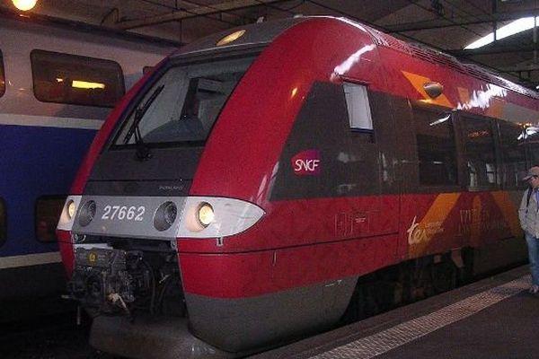 Des perturbations sont prévues jusqu'au lundi 21 septembre entre Nîmes et Avignon ou Marseille.